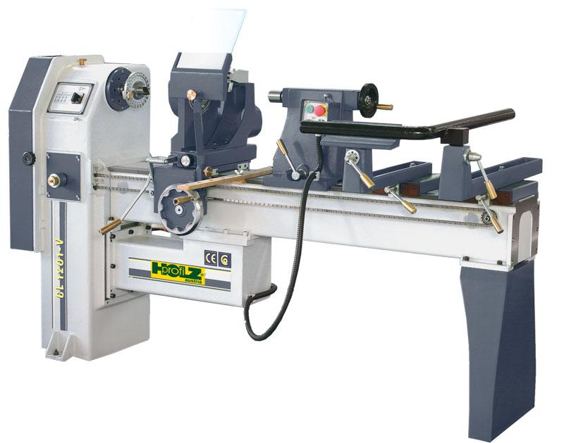 Holzprofi – Holzbearbeitungsmaschinen, Hobelmaschinen, Kreissägen ...