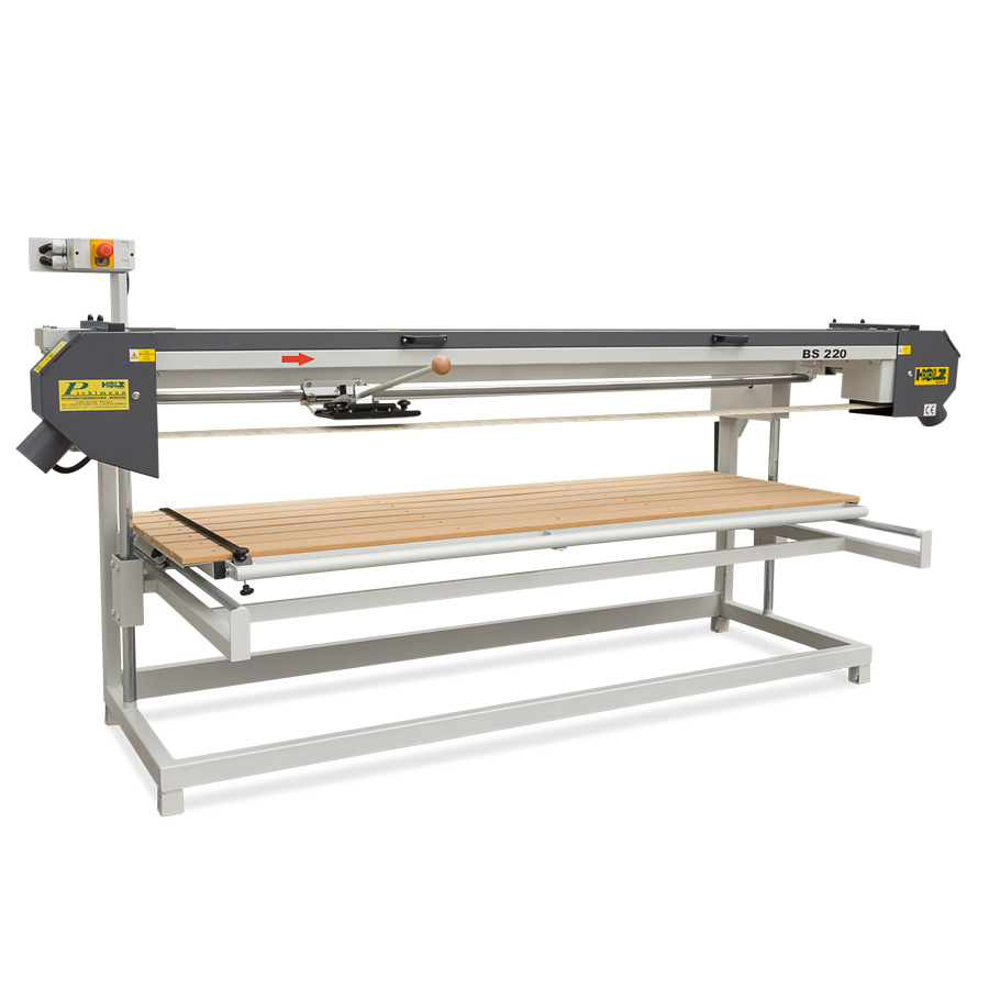 long-belt-sanding-machines