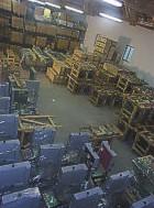 online-kaufen.cc, Lagerhalle Holzprofi Pichlmann Roitham