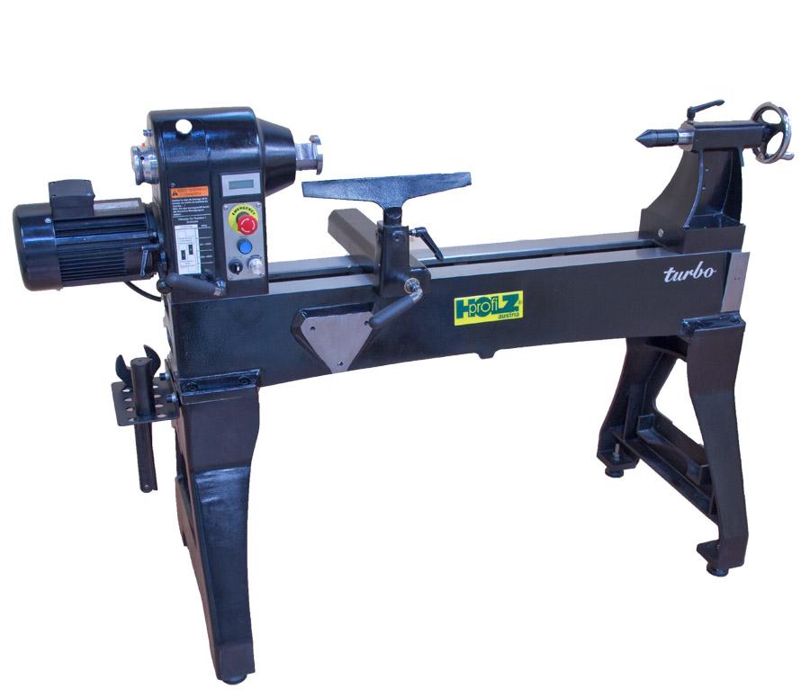 Holzprofi Holzbearbeitung – Profi Drechselbank Holzprofi MC915‑400V