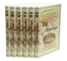 Tischlerkurs DVD